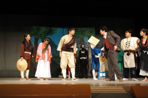 演劇フェスティバル1