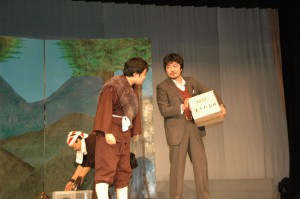 演劇フェスティバル3