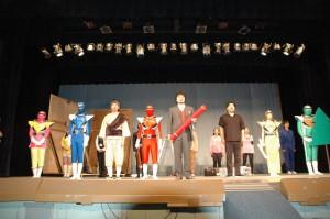 演劇フェスティバル4