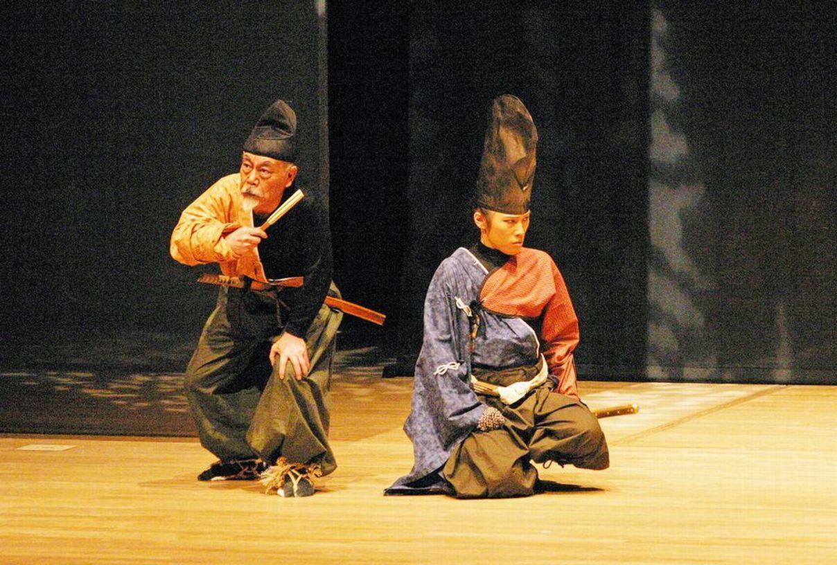 横手アマチュア演劇研究所
